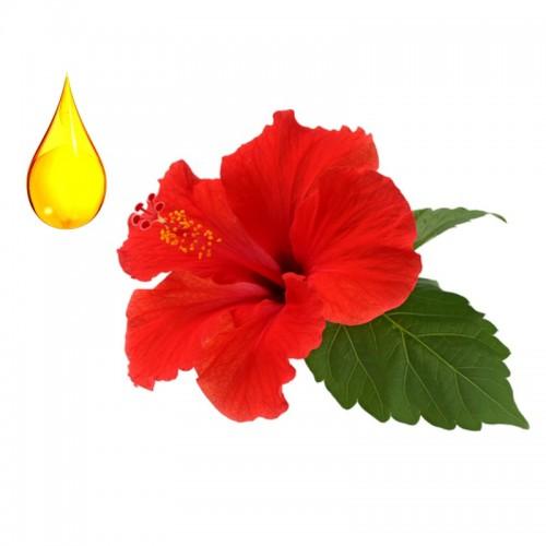 Huile d'Hibiscus Rouge (Bissap) - MA PLANETE BEAUTE