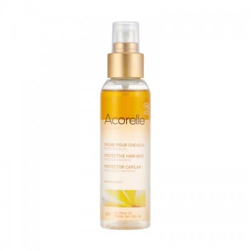 Brume Bio pour Cheveux - Protection & Eclat - Acorelle - MA PLANETE BEAUTE
