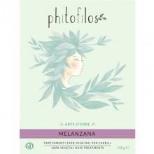 Coloration Végétale Aubergine (Melanzana) - Phitofilos