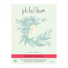 Coloration Végétale Rouge Cerise (Rosso Ciliegia) - Phitofilos