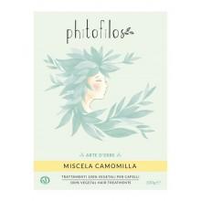 Coloration Végétale Camomille (Miscela Camomilla) - Phitofilos