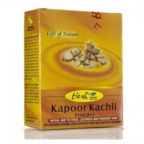 Poudre de Kapoor Kachli - MA PLANETE BEAUTE