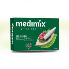 Savon Medimix Ayurvédique aux 18 Plantes