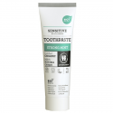 Dentifrice Menthe Forte Dents Sensibles (Strong Mint) - Urtekram