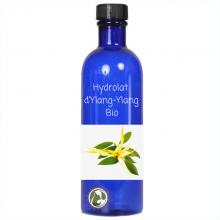 Hydrolat d'Ylang-Ylang Bio - MA PLANETE BEAUTE