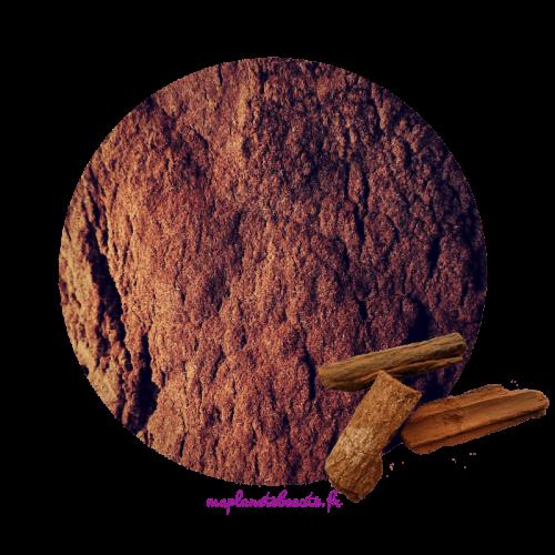 Poudre de Quinquina Rouge - MA PLANETE BEAUTE