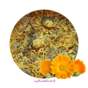 Fleurs de Souci (Calendula)