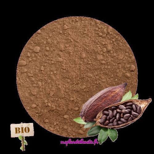 Poudre de Cacao Amer Bio - MA PLANETE BEAUTE