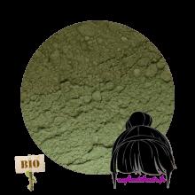 Henné Noir Biologique de Perse (Pur Indigo) - EXCLUSIVITE MA PLANETE BEAUTE