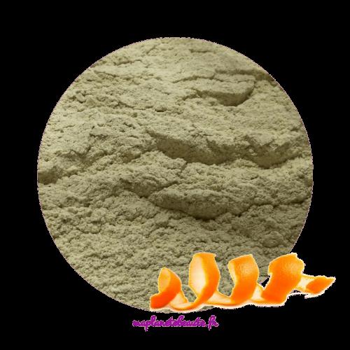 Poudre d'Orange Amère - MA PLANETE BEAUTE