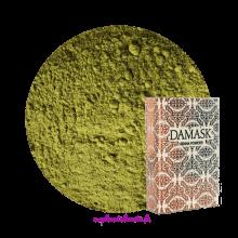 Henné Damask du Pakistan 100gr - MA PLANETE BEAUTE