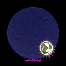 Pigment Bleu (Bleu de Prusse)