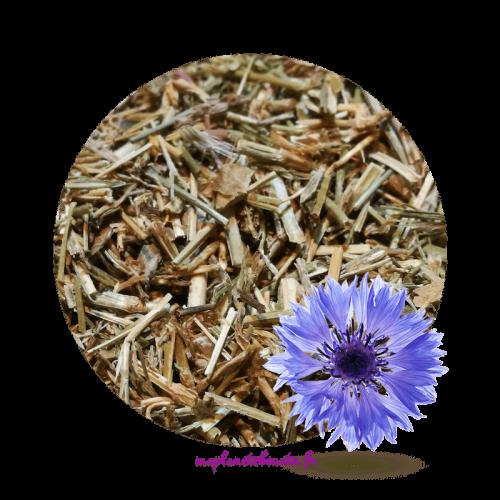 Petite Centaurée (Sommité Fleurie Coupée) - MA PLANETE BEAUTE