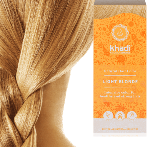 Khadi® Coloration Blond Clair