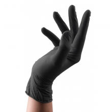 Gants Jetables 100% Latex Naturel Certifié - Commerce Equitable