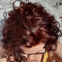 Henné Rouge Ultra Froid BIO (Rosso Ultra Freddo) - Le Erbe Di Janas | MA PLANETE BEAUTE