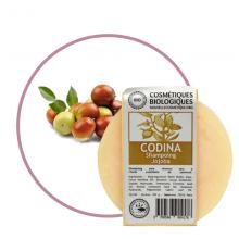 Shampoing Solide Jojoba Codina