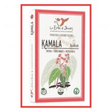 Red Kamala BIO (100% Mallotus philippensis) - Le Erbe di Janas