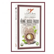 Henné Rouge Froid (Rosso Freddo) - Le Erbe Di Janas