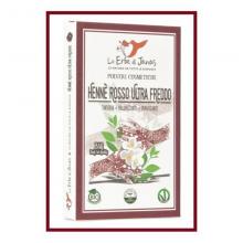 Henné Rouge Ultra Froid - BIO (Rosso Ultra Freddo) - Le Erbe Di Janas