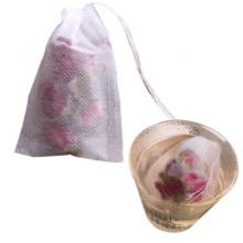 Sachet Infusion Réutilisable