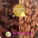 Henné Blond - EXCLUSIVITE MA PLANETE BEAUTE