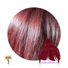 Coloration Végétale Bio R'n B (Red & Burgundy - Rouge & Bourgogne) | EXCLUSIVITE MA PLANETE BEAUTE