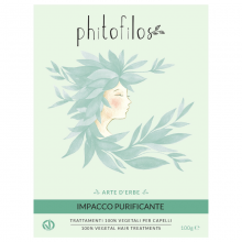 Masque Purifiant (Impacco Purificante) - Phitofilos - MA PLANETE BEAUTE