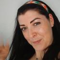 Headband Style Rétro - MA PLANETE BEAUTE