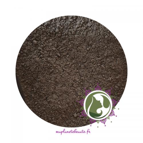 Argile Noire Montmorillonite (Surfine & Ventilée) - France - MA PLANETE BEAUTE