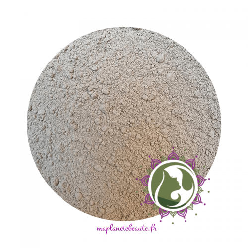 Argile Zéolite ou Clinoptilolite (Surfine & Ventilée)