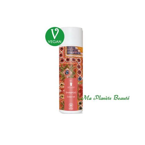 Shampoing Cheveux Roux Colorés n° 108 Bioturm
