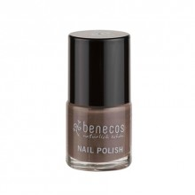 Vernis à Ongles Taupe Tentation 9ml - Benecos