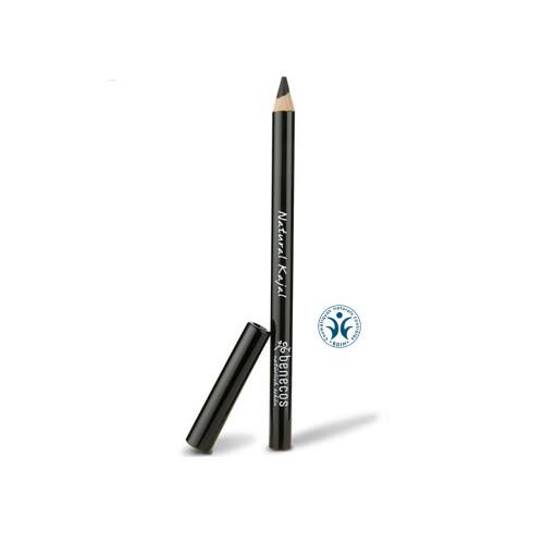 Crayon Contour Des Yeux Noir Benecos - Ma Planète Beauté