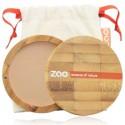 Poudre Compacte Brun Beige 303 - Zao Makeup