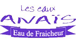 Logo les eaux d'anais