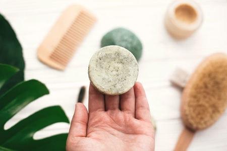 [ZERO DECHET] Recettes de shampoings & soins solides | MA PLANETE BEAUTE