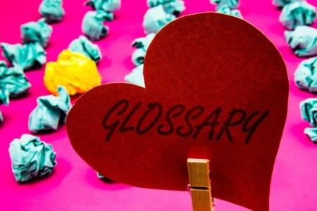 Glossaire Cosmétique | MA PLANETE BEAUTE