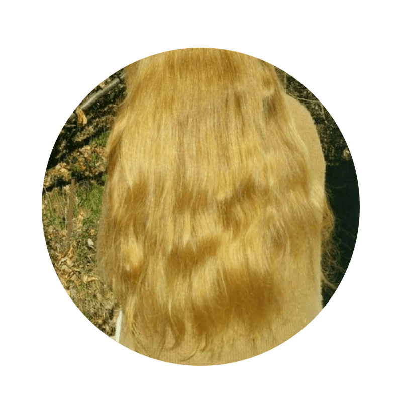 Henné Blond - EXCLUSIVITE MA PLANETE BEAUTE