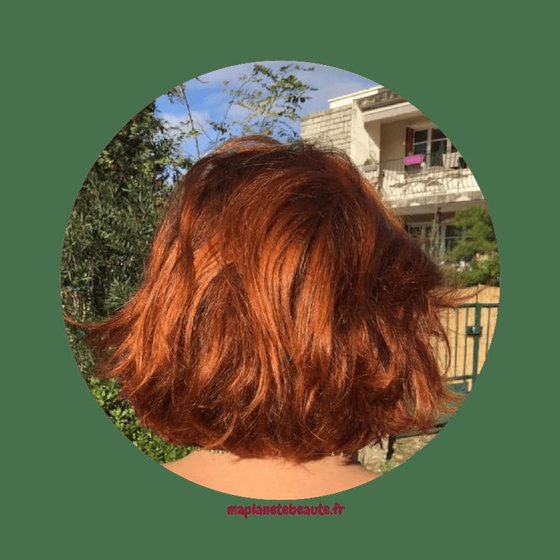 Henné Sahara Tazarine et Henné Cuivré Perse