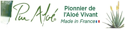 Logo Pur'Aloé