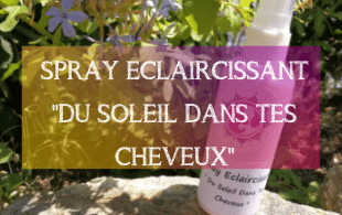 DIY SPRAY ECLAIRCISSANT | MA PLANETE BEAUTE