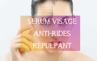 DIY Sérum Visage Anti-Rides & Repulpant | MA PLANETE BEAUTE