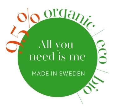 True Organic Of Sweden Bio