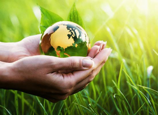 Notre belle planète | MA PLANETE BEAUTE