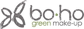 Logo Boho Green Make-Up