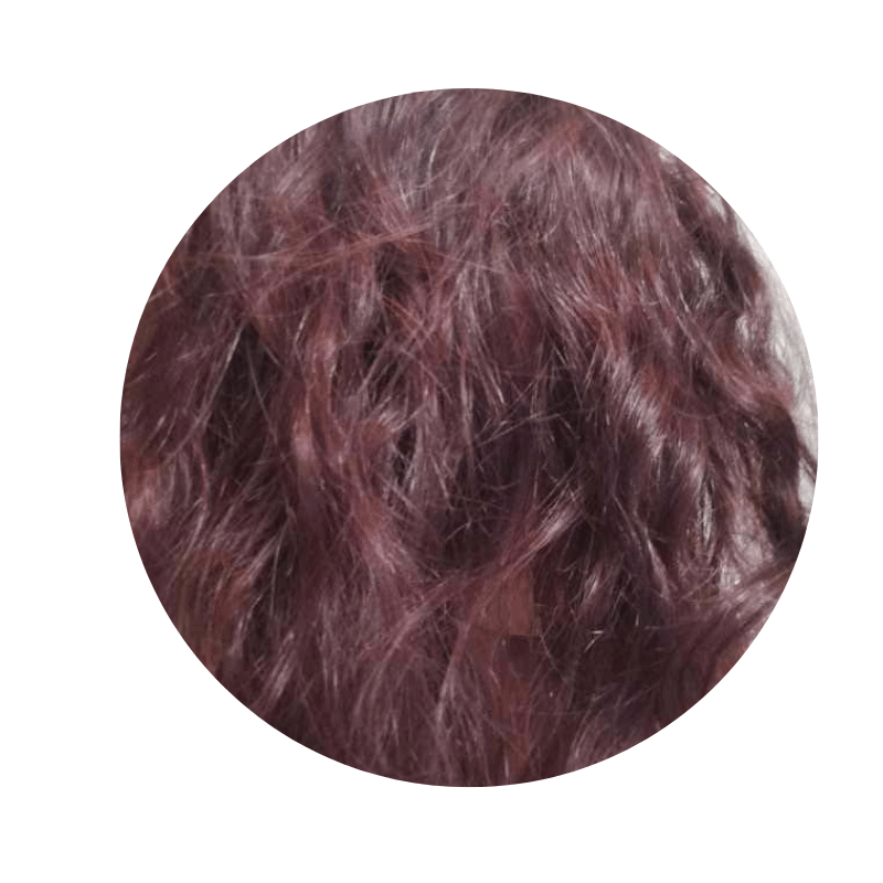 Coloration Mahogany | MA PLANETE BEAUTE