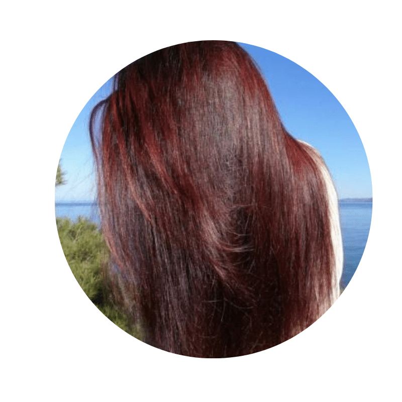 Coloration Red - MA PLANETE BEAUTE