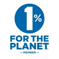 Label 1% for the planet