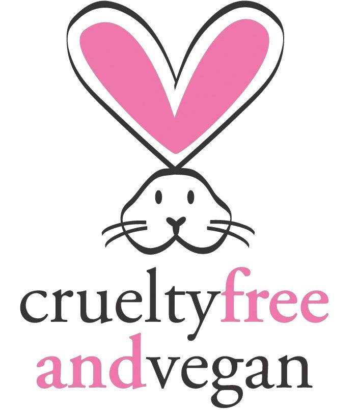 label cruelty free et vegan